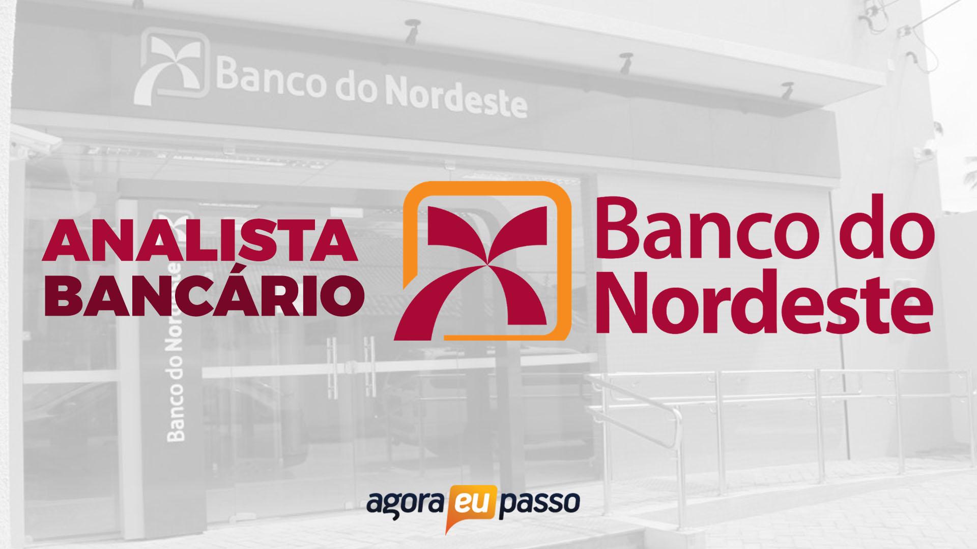 Resultado de imagem para CONCURSO DO BANCO DO NORDESTE 2018