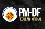OFICIAL - POLÍCIA MILITAR DO DISTRITO FEDERAL - PM DF